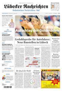 Lübecker Nachrichten Ostholstein Süd - 31. August 2017