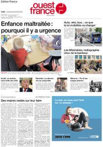 Ouest-France Édition France – 20 novembre 2019