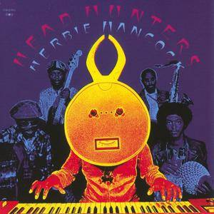 Herbie Hancock - Head Hunters (1973) [Analogue Productions 2016] MCH PS3 ISO + Hi-Res FLAC