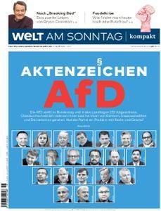 Welt am Sonntag Kompakt - 06. Mai 2018