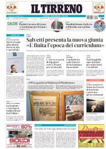 Il Tirreno Livorno - 19 Giugno 2019