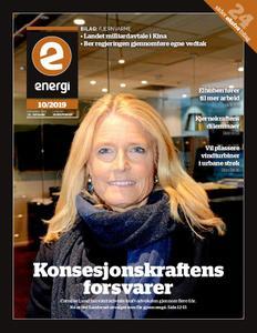 Energi – november 2019