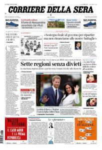 Corriere della Sera - 7 Giugno 2021