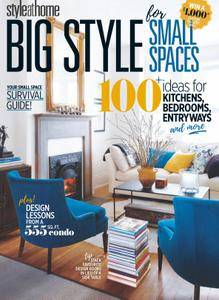 Style at Home Special Issue - November 2016