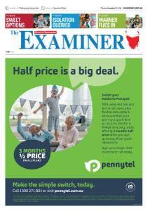 The Examiner - September 27, 2018