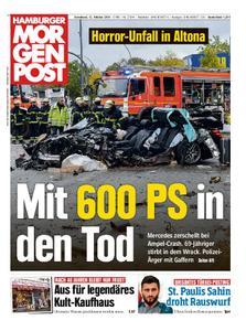 Hamburger Morgenpost – 12. Oktober 2019