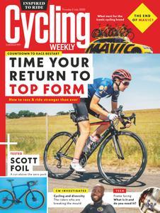 Cycling Weekly - July 02, 2020
