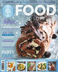Food To Love - December 2019