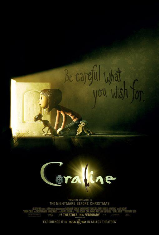 Coraline CAM (2009)