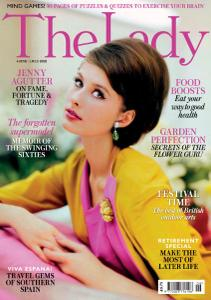 The Lady - Issue 6414 - June 2021