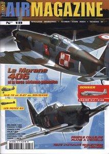 AirMagazine №18 Fevrier / Mars 2004 (reup)
