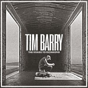 Tim Barry - The Roads to Richmond (2019)