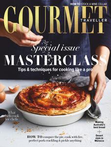 Australian Gourmet Traveller - June 2019
