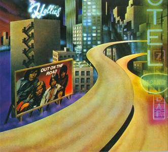 The Hollies - Out On The Road (1973) Expanded Remastered Reissue 2006