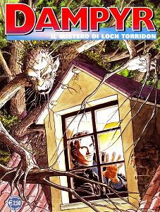 Dampyr - Volume 73 - I Misteri Di Loch Torridon