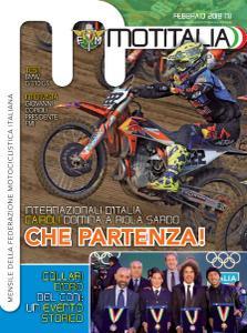 Motoitalia - Febbraio 2018