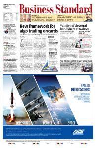 Business Standard - January 3, 2018