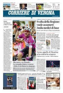 Corriere di Verona - 8 Maggio 2018