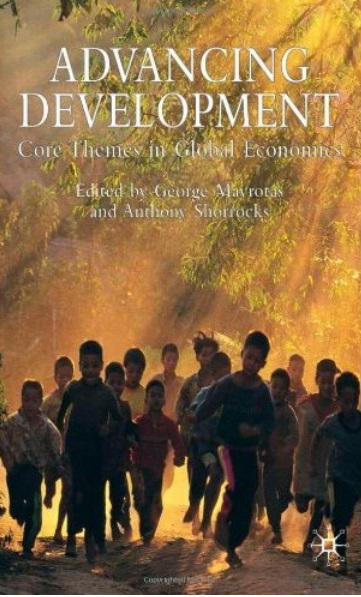Advancing Development: Core Themes in Global Economics