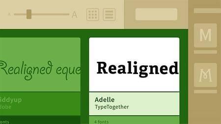 Lynda - Font Management Essential Training (updated Jan 25, 2017)