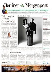 Berliner Morgenpost – 05. Dezember 2018