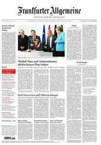 Frankfurter Allgemeine Zeitung F.A.Z. - 30. Mai 2018