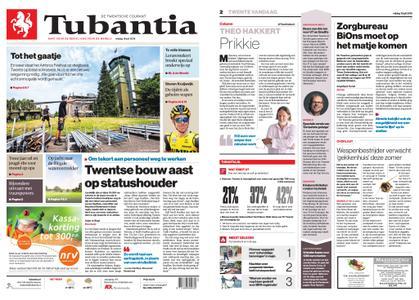Tubantia - Enschede – 19 juli 2019