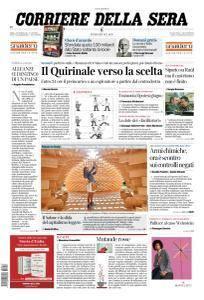 Corriere della Sera - 17 Aprile 2018