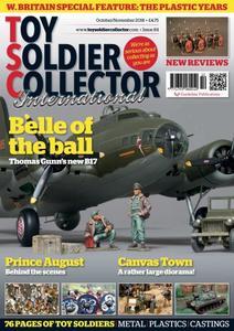Toy Soldier Collector International - October/November 2018