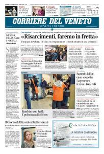 Corriere del Veneto Venezia e Mestre – 10 febbraio 2019