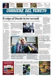 Corriere del Veneto Vicenza e Bassano - 5 Gennaio 2018