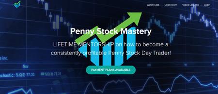 TradeBuddy University - Penny Stock Mastery