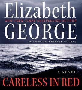 «Careless in Red» by Elizabeth George