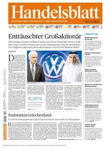 Handelsblatt - 21. März 2016
