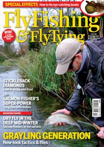 Fly Fishing & Fly Tying – February 2021