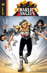 Charlies Angels 004 2018 2 covers digital Son of Ultron