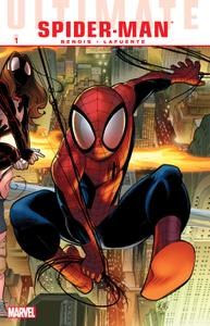 Ultimate Comics Spider-Man Vol 1 ? 4