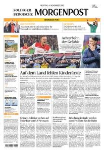 Solinger Morgenpost – 04. November 2019