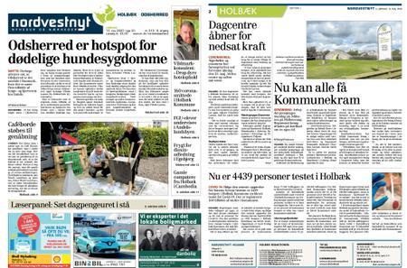 Nordvestnyt Holbæk Odsherred – 16. maj 2020