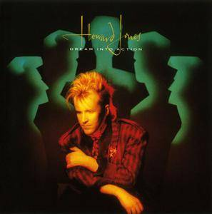 Howard Jones - Dream Into Action (1985)