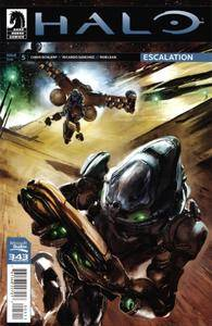 Halo - Escalation 05 2014