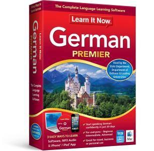 Avanquest Learn It Now German Premier 1.0.82