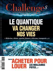 Challenges - 12 Mai 2021