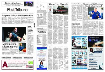 Post-Tribune – December 07, 2018