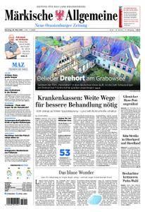 Neue Oranienburger Zeitung - 20. März 2018