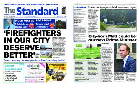 The Standard Chester & District – May 30, 2019