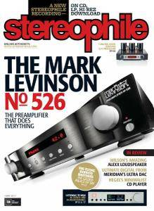 Stereophile - May 2017