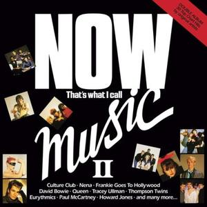 VA - Now That's What I Call Music II (1984/2019)