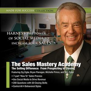 «The Sales Mastery Academy» by Made for Success