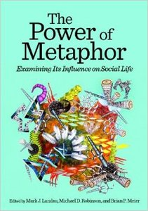 The Power of Metaphor: Examining Its Influence on Social Life (repost)